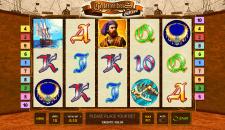Columbus Slot Game
