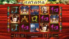 Katana Slot