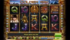 Golden Ark Free Slot